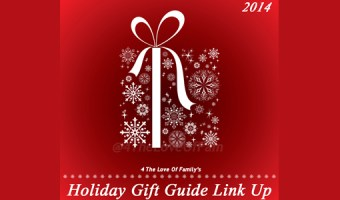 2014 Holiday Gift Guide Link Up
