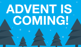 Free Online Advent Family Experience