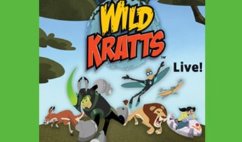 Wild Kratts Live Tour: Are They Headed Your Way?