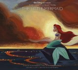 @4TheLoveOfFam Walt Disney Records Celebrates Soundtrack Anniversaries With The Legacy Collection The Little Mermaid #Giveaway