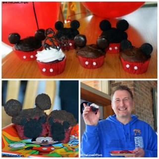 @4ThLoveOfFam - #DisneySide @ Home Celebration - 2015
