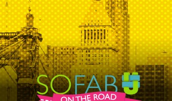 You're Invited to SoFabU On The Road in Cincinnati!