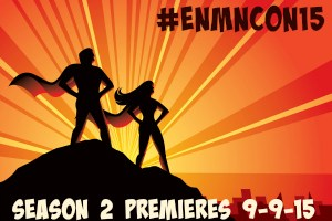 #ENMNCon15 – We'll Be There!