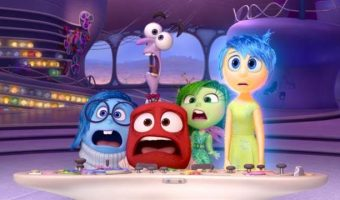 Family Fun Activities & Board Game With Disney's Inside Out *FREE PRINTABLES*