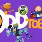 Things Are ODD On PBS KIDS This October!