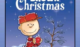 The Children's Theatre of Cincinnati presents A Charlie Brown Christmas & Breakfast w/ Santa
