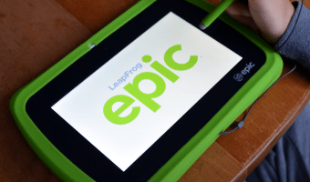 How To Add Android Apps To Leapfrog Epic