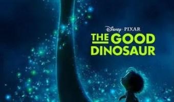 Disney's Good Dinosaur Activities & Printables