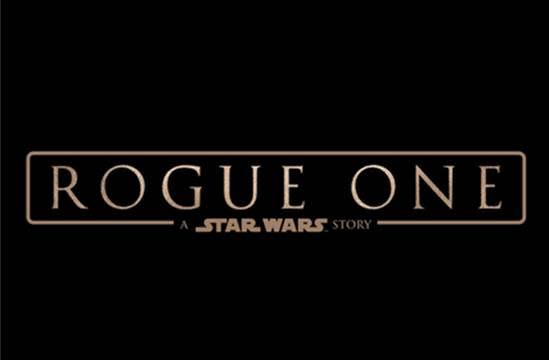 December 16, 2016 – Rogue One: A Star Wars Story (Lucasfilm)