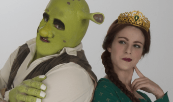 Shrek Jr The Musical By The Children's Theatre Of Cincinnati