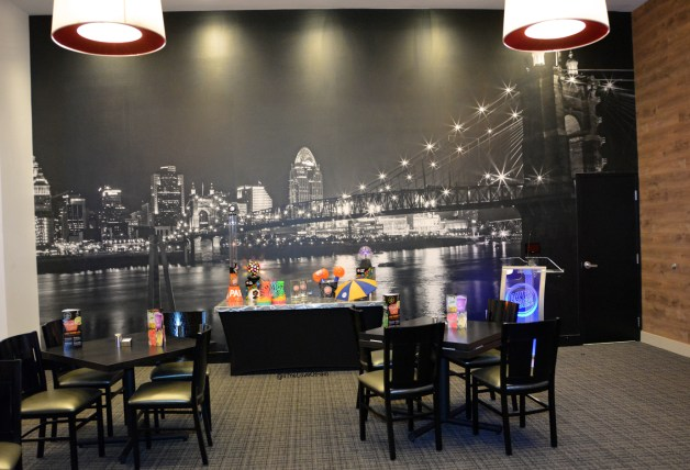 Dave & Buster's Arrives In NKY!