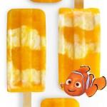 Finding Dory: Nemo Pops Recipe + Meet Hank Clip