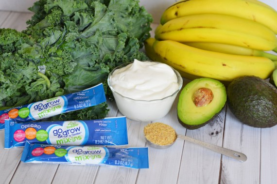 My kids think this is the greatest drink ever! Brain Boosting , High Calorie Superfood Smoothie Your Kids Will LOVE!