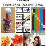 Back to School Hacks From #GTTuesday