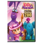 "Kate & Mim-Mim DVD Release: ""The Mimiloo Zoo"""