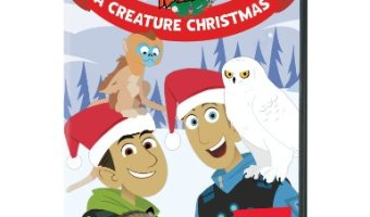 Christmas On DVD With PBS Kids