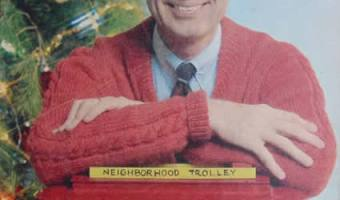 Christmas Isn't Just for Children – Mr. Fred Rogers