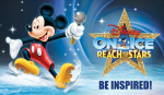 Disney On Ice Invites You To Reach For The Stars – Cincinnati