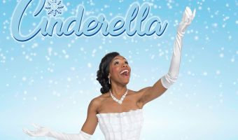 Family, Tradition & Fun With The Children's Theatre Of Cincinnati's Cinderella Panto