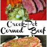 Easy Crock-Pot Corned Beef