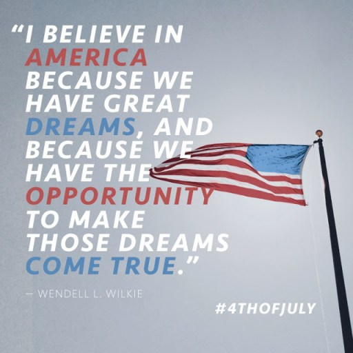 Happy Fourth of July Quotes 2019