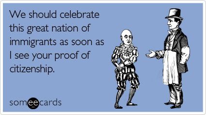 4th of July Funny Images