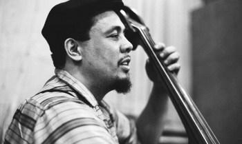 """Charles Mingus """"El coloso del jazz"""""""