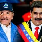 Nicaragua 2016, Venezuela 2020 y Nicaragua 2021, los dictadores repiten el guion