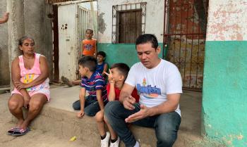 Noches de interrogatorios y torturas en El Chipote