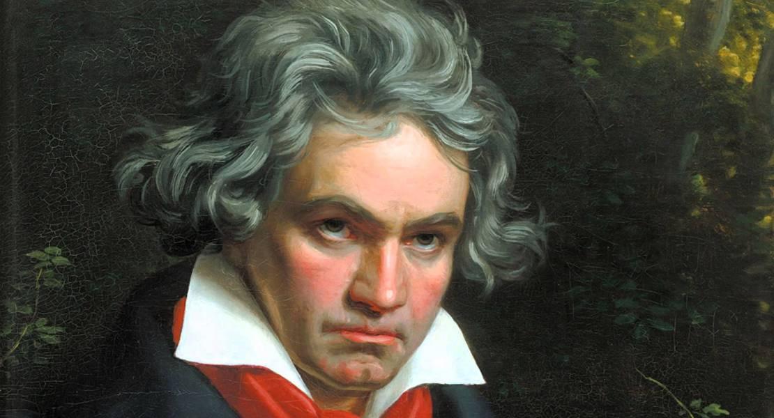 Beethoven: El músico sordo que nos dejó mucho para oír