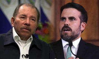 ¿Por qué Ricardo Rosselló renunció y Daniel Ortega no?
