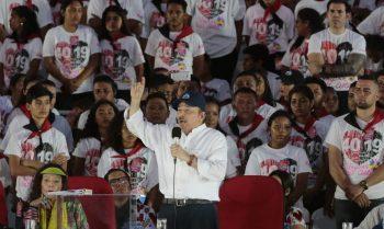 Daniel Ortega está listo, ¿lo está la oposición?