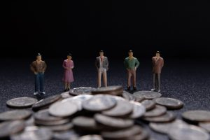 Mucha liquidez y pocos préstamos ¿qué significa para la banca?