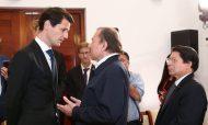 Insultar y pedir, la extraña diplomacia de Daniel Ortega