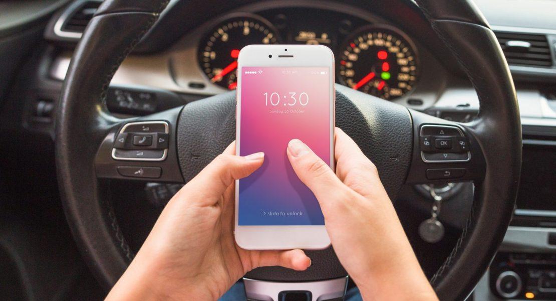 Apps para conducir mejor y hasta ahorrar en tu vehículo