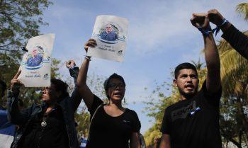 """Ley de Amnistía debe ser derogada """"a la primera oportunidad"""""""
