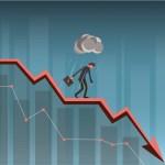 La depresión  económica es solo cuestión de tiempo