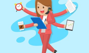 Crisis provoca que mujeres pierdan terreno en el mercado laboral