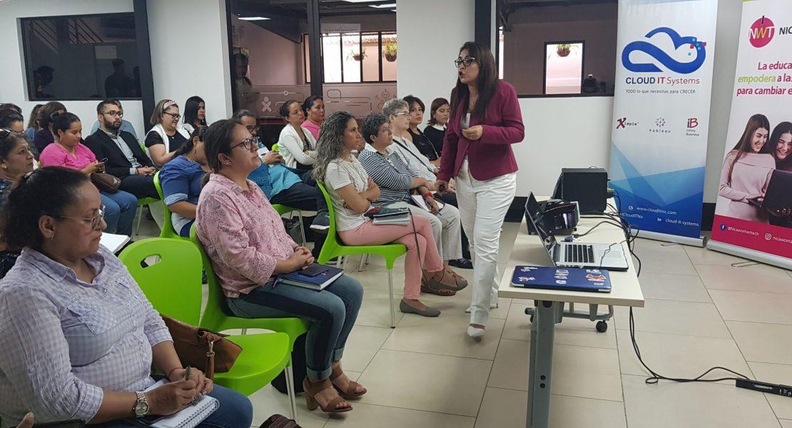 Mujer Digital 2020, un llamado para que las mujeres empresarias adoptemos la tecnología