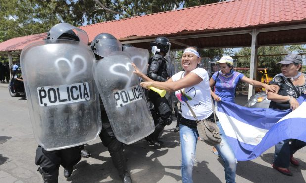 Ortega con amplia lista de violaciones a los derechos humanos, según el Departamento de Estado