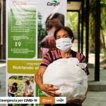 Cargill dona 150 mil dólares a CARE Internacional para seguridad alimentaria