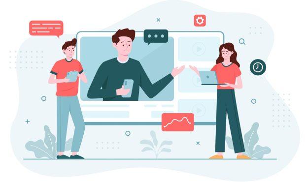 Orquestar plataformas digitales para una exitosa educación en línea