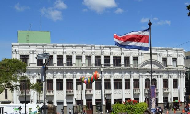 Costa Rica admitida a la OCDE, el club de los países desarrollados