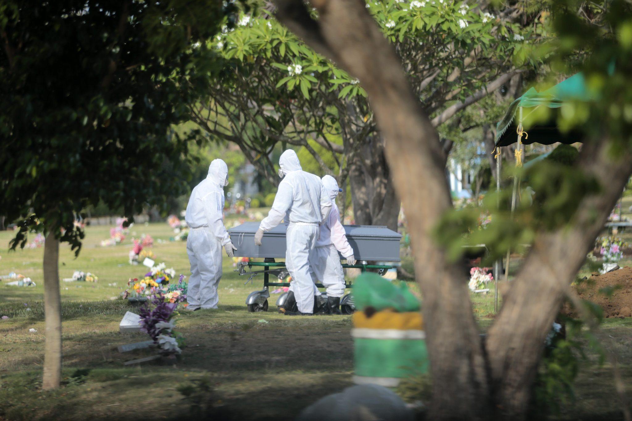 Nicaragua paga caro inacción del régimen ante pandemia