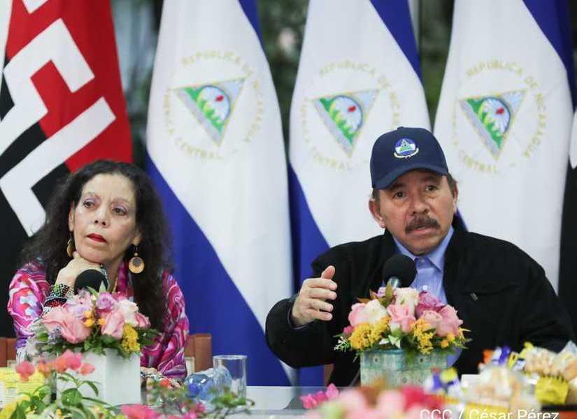 Las mentiras de Ortega se están pagando con vidas