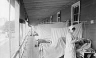 No, la Covid-19 no es la primera ni la peor de las pestes