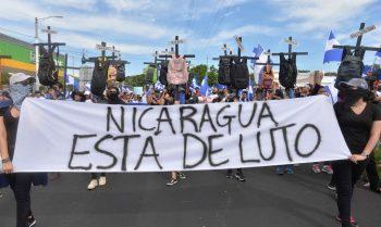La historia política de Nicaragua, 200 años de anarquía