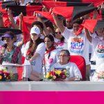 El FSLN post Ortega, entre la familia y la vieja guardia