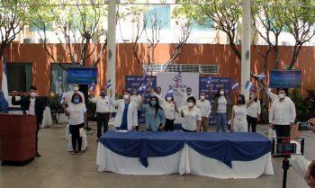 Alianza Cívica presenta bases para una Nicaragua post-Ortega