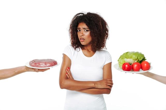 ¿Los humanos somos omnívoros o vegetarianos?